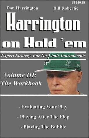 Harrington on Holdem