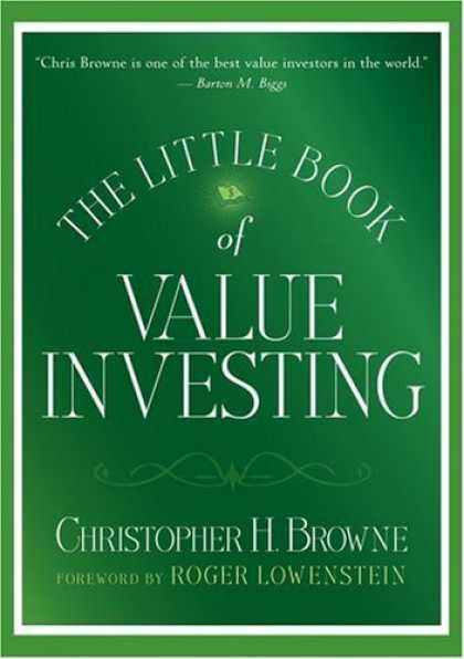 little book of value investing