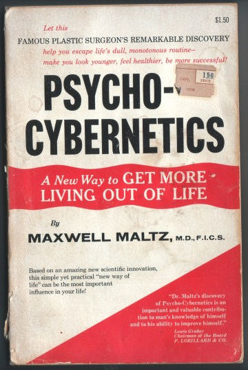 psychocybernetics