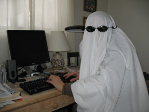 How to Become a Professional Ghost Writer